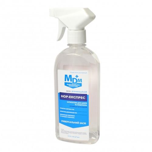 Средство антимикробного действия НОР-ультра 500 мл