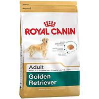 Royal Canin Golden Retriever Adult Сухой Корм Для Золотистого Ретривера Старше 15 Месяцев, 3 Кг