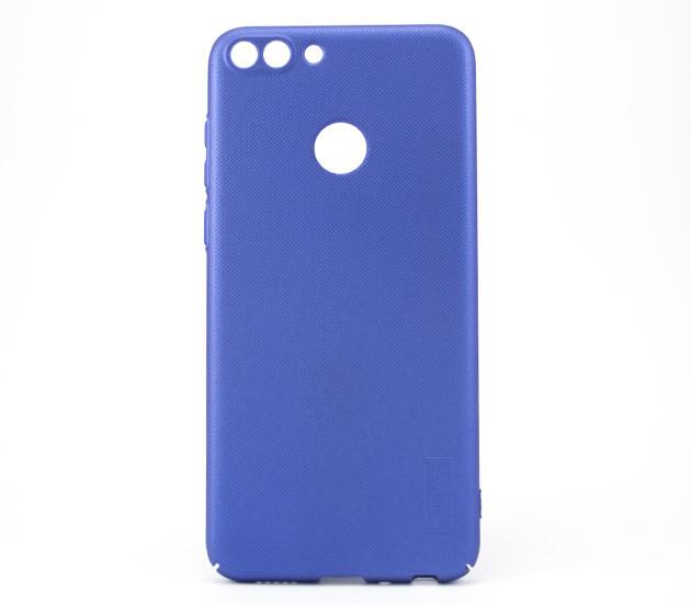 Чехол X-Level Hero PC для Huawei P Smart Blue (PC-001752)