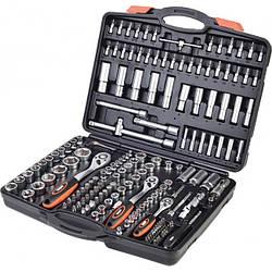 Набір інструментів MIOL 171 од. 58-040