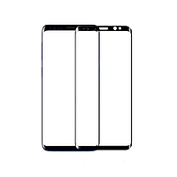 Защитное стекло GLASS 3D для Samsung Galaxy S9 Plus Черное (MB_7233301961)