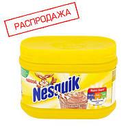Напиток Nestle Nesquik Chocolate 300г
