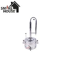 Дистиллятор Smoke House Стандарт 14 л.
