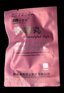 Тампоны BEAUTIFUL LIFE — CLEAN POINT  оздоровительно-профилактические - 1 шт.