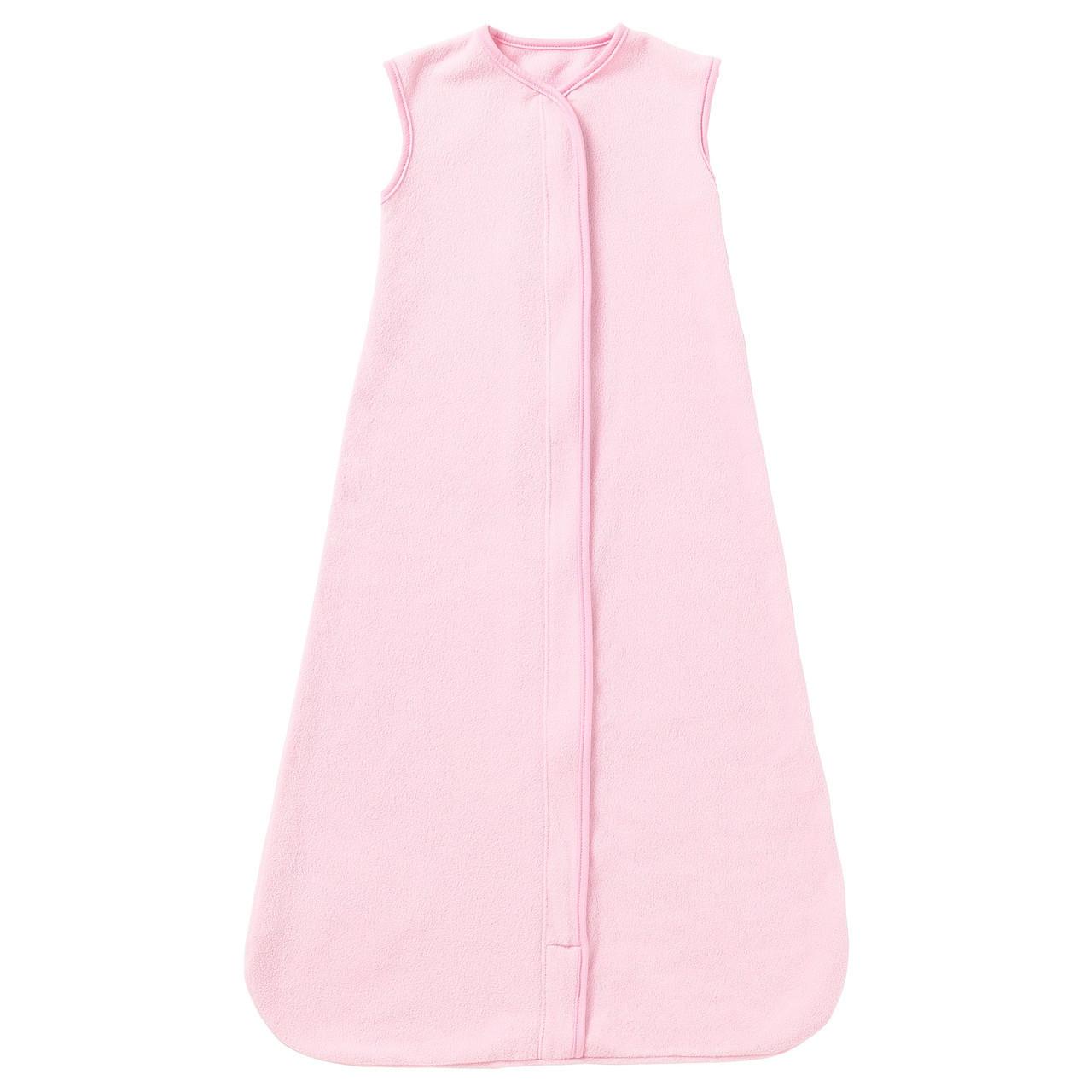 IKEA DROMLAND Детский спальный мешок, розовый  (603.270.24)