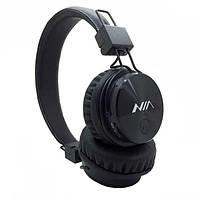 Bluetooth Наушники с MP3 плеером NIA-X3 (45379)
