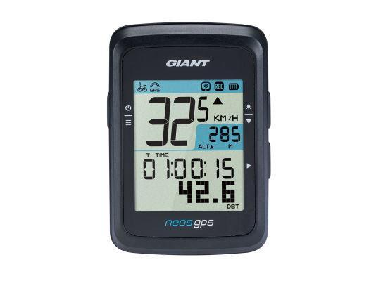 Велокомпьютер Giant Neos GPS (GT)