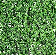 """Декоративное зеленое покрытие """"Самшит"""" 50х50 см. GCK-03"""