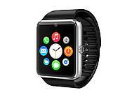 Умные часы Smart Watch UWatch GT08 Silver (hub_uSEM55027_my)