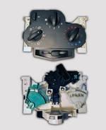 Электрооборудование и приборы