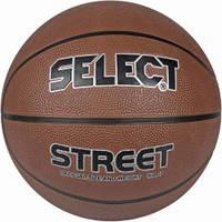 Мяч баскетбольный Select Street Basket р.7
