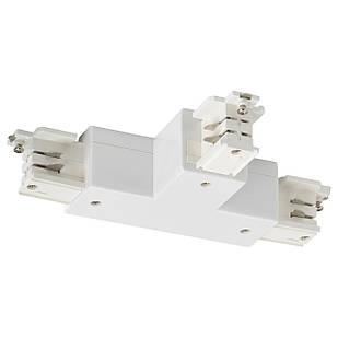 IKEA SKENINGE 3-ой соединитель, белый  (803.164.11)