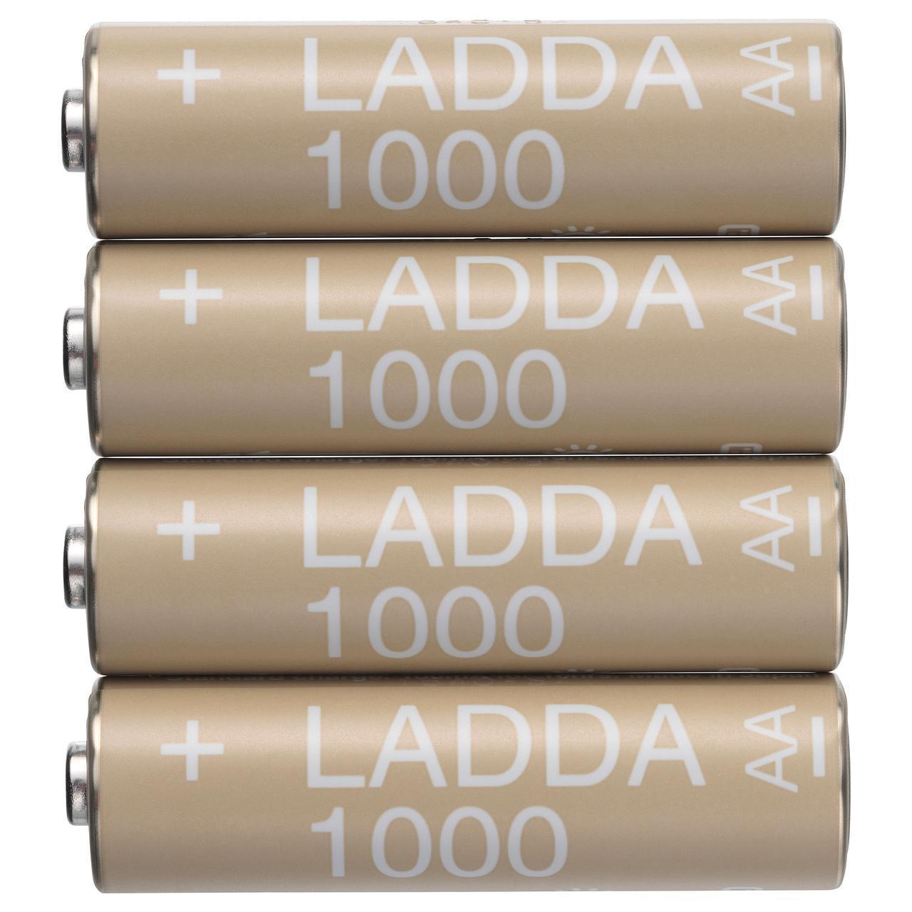 IKEA LADDA Аккумулятор  (203.038.74)
