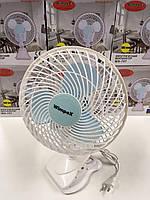 Вентилятор WimpeX WX707, диаметр лопастей 180 mm, 50 BT