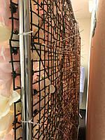 Аренда в Киеве Фотозона из цветов размер 200*220см с доставкой и самовывоз, фото 3