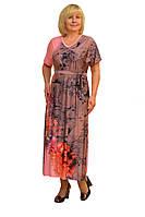 Платье  —  Модель Л63 (50р) (к)