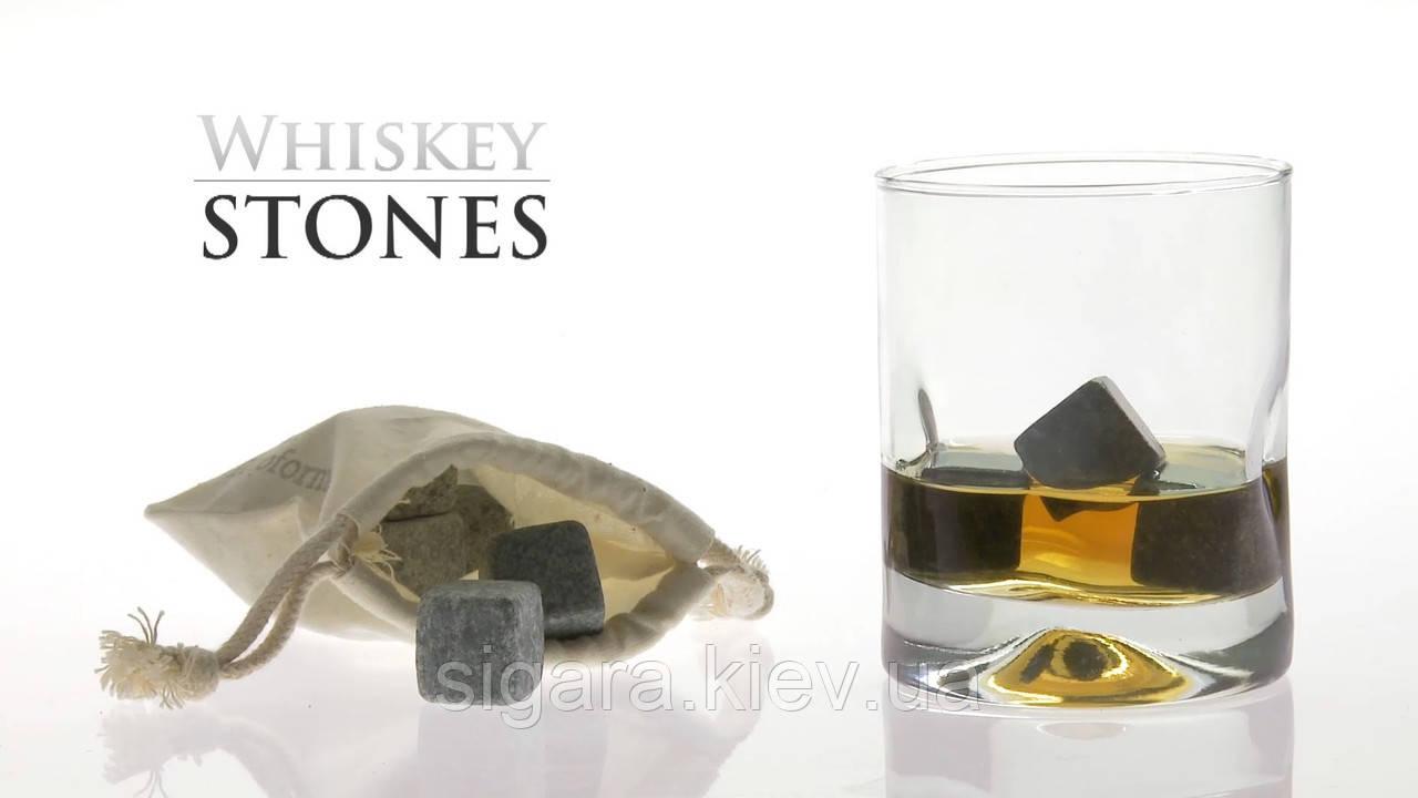 Охлаждающие камни для виски Whiskey Stones-2 B VXX