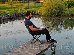 Кресло раскладное для отдыха, фото 3