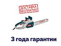 Электропила Зенит ЦПЛ-406/2200 /Автоматическая смазка цепи, 2200 Вт, тормоз цепи