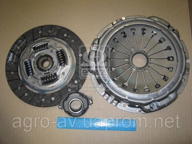 Сцепление (821359) FIAT Ducato 2.8 Diesel 5/2001->12/2001 (пр-во Valeo)