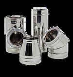 Труба теплоизоляционная  н/оц  D130/200/0,5 мм, фото 5
