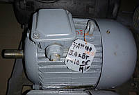 ЕЛЕКТРОДВИГАТЕЛЬ 3,0 кВт