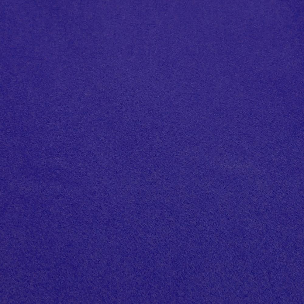 Фетр корейский мягкий 1.2 мм, 55x30 см, НЭВИ