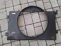Дифузор радиатора, 2.5-2.8TDI Фольксваген 2D0121207A