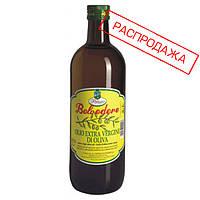 Оливковое масло 1л Belvedere olio extravergine di oliva, фото 1