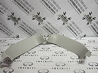 Обшивка крышки багажника (ляды) Infiniti Qx56 / Qx80 - Z62 (90902-1LA0A / 90903-1LA0A), фото 1