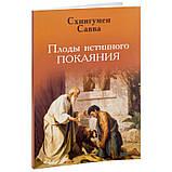 Плоди істинного покаяння. Схиигумен Сава (Остапенко), фото 2