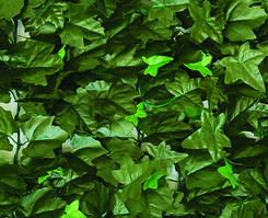 """Декоративное зеленое покрытие """"Молодой вьюнок"""" 100х300см GC-05"""