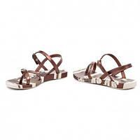 Женские сандалии Ipanema Fashion Sandal brown, фото 1