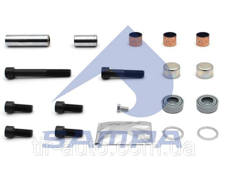 Ремкомплект суппорта MAN TGA, Renault Premium, Magnum ( Meritor Elsa 2 )( SAMPA ) 095.575