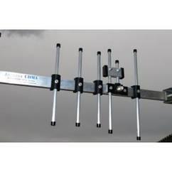 Антенна eco CDMA800 16 dBi Gamma