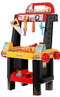 Набор инструментов детский Metr+ 661-68 (int661-68)
