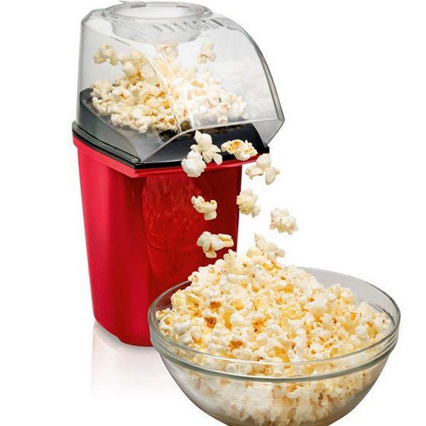 Апарат машина для попкорна VOLRO Snack Maker GPM-810 Red (vol-127)