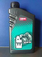 Трансмиссионное масло Teboil EP 80W-90 (1л.) для легковых и грузовых автомобилей