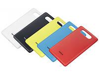 Чехол оригинальный для Nokia Lumia 820 - Nokia Wireless cover CC-3041
