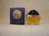 Boucheron - Boucheron (1988) - Парфюмированная вода 50 мл - Старый дизайн, старая формула аромата