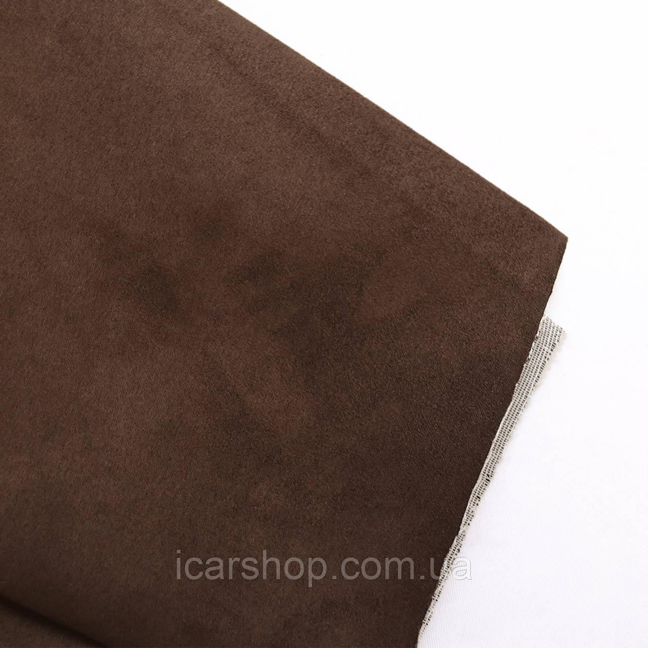 Ткань 146 / Шоколадная (1,45м)