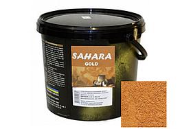 Декоративная штукатурка Эльф-Декор Sahara Gold 1кг