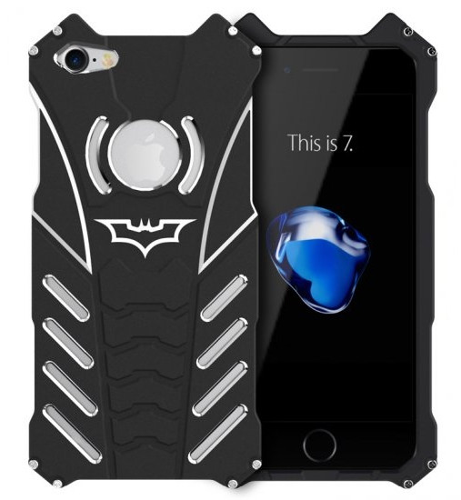 Чехол-бампер R-JUST для iPhone 8/8  Series Batman (AL1424_8)