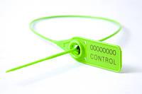 Индикаторная пломба Стрела Люкс производитель , бесплатная доставка от 2000шт, фото 1