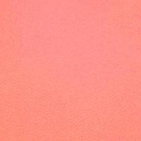 Фетр корейский жесткий 1.2 мм, 22x30 см, ЯРКО-КОРАЛЛОВЫЙ 909
