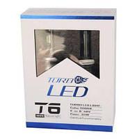 Автомобильные светодиодные лампы Xenon T6-H11