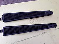 Панель пластик багажника левая правая с кнопкой бмв е39 туринг BMW E39 Touring 8185228 8185227, фото 1