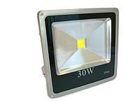 Светодиодный прожектор 30 Вт Slim LED, фото 1