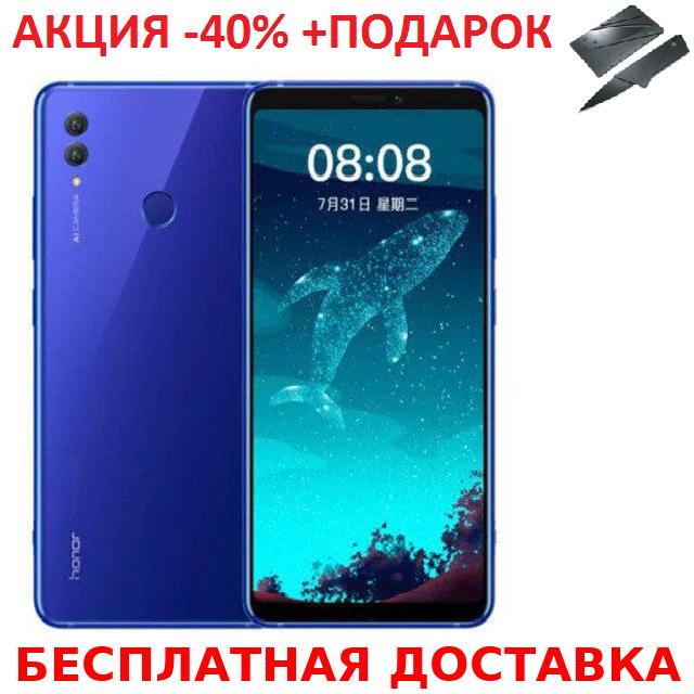 Смартфон HUAWEI Honor Note 10 64Gb Original size smartphone AI Camera 4K  + нож- визитка