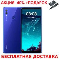 Смартфон HUAWEI Honor Note 10 64Gb Original size smartphone AI Camera 4K  + нож- визитка, фото 1